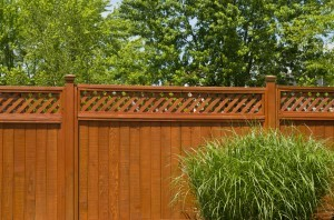 Fencing Repairs Rednall