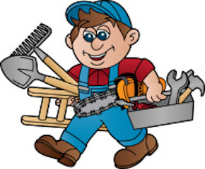 Professional Handyman Service in the Chad Vallley