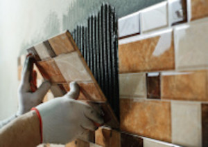Professional Handyman Tiling Service in the Warley