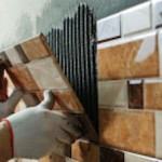 Tiling Services Chad Vallley
