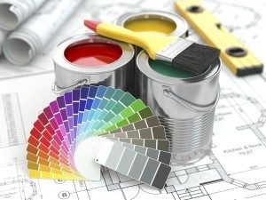 Painting Services West Midlands