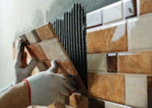 Tiling services West Midlands